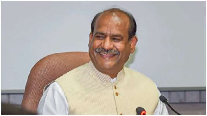 Lok Sabha Speaker Om Birla winter session appeal
