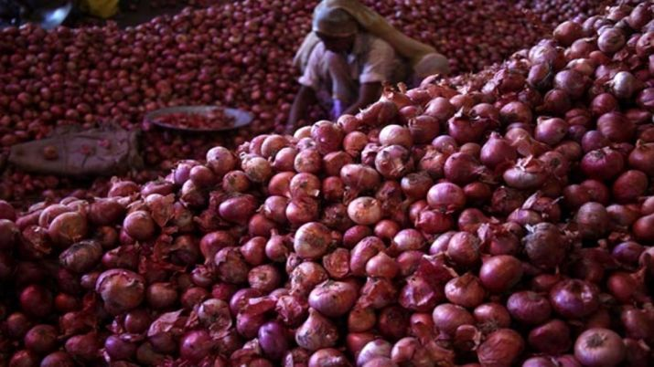 India to import 6,090 tonnes of Onion from Egypt; will be