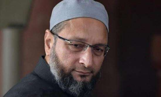 Ask Israel, why WhatsApp: Owaisi to Centre over 'snooping'
