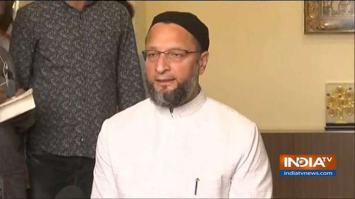 Supreme Court is supreme but not infallible: Owaisi's expresses dissatisfaction with Ayodhya verdict