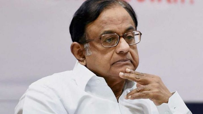 Treatment being given to Chidambaram not satisfactory, has already lost 8-9 kgs: Family