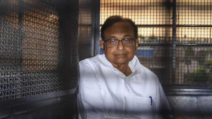 Q3 GDP to be worse: Chidambaram