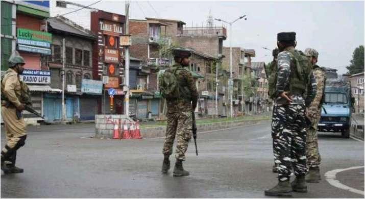 Pak not doing enough against terrorist groups targeting