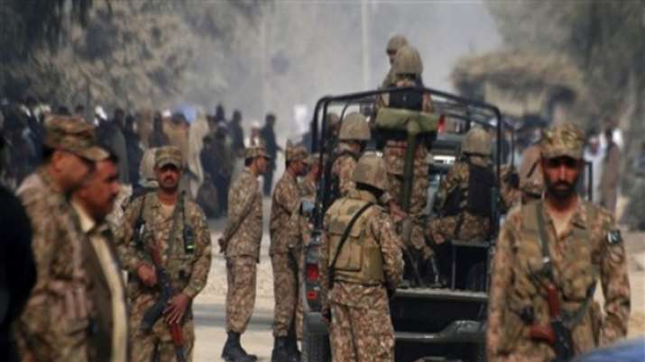 Pak Army will maintain grip on security, foreign policy