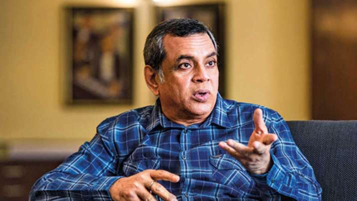 Paresh Rawal 'stunned' by BHU protests, supports Muslim prof of Sanskrit