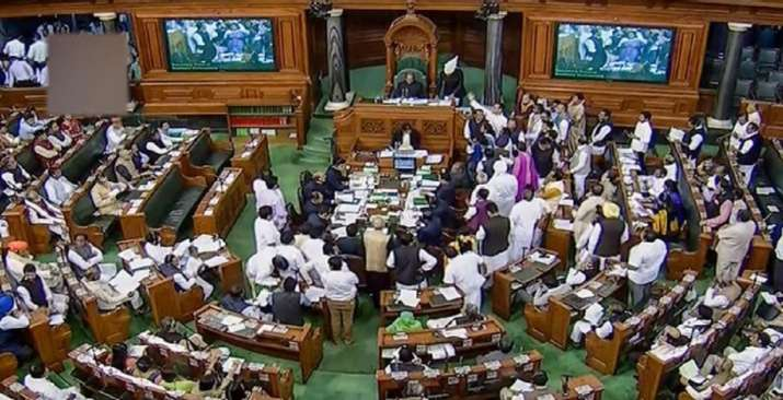 Parliament passes chit funds bill
