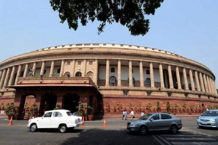 Parliament Session: Bills on corporate tax, unified