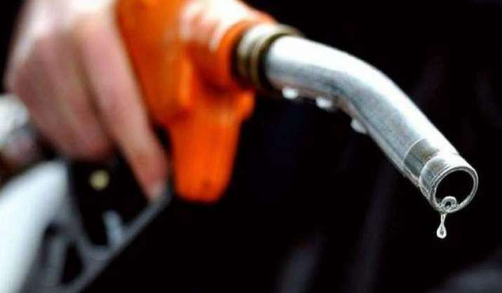 Petrol, diesel prices remain unchanged for 2nd day