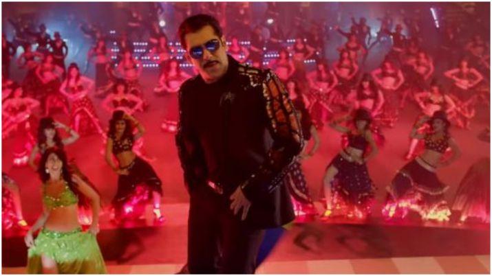 Dabanng 3: Salman Khan's Munna Badnaam Hua song launch to