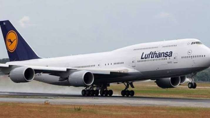 After Jet Airways' demise, Lufthansa plans to 'strengthen' partnerships with Indian airlines