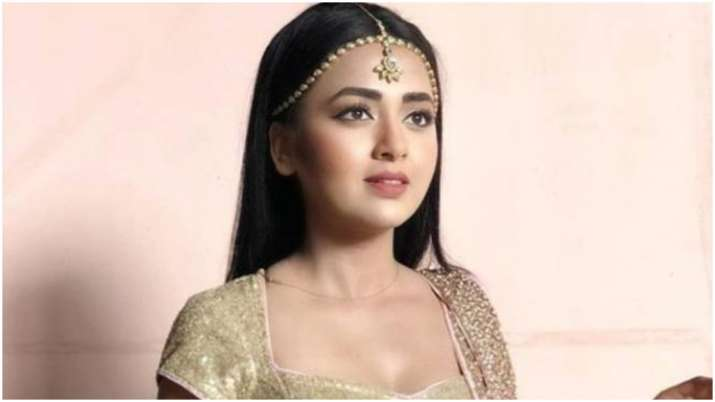 TV actress Tejasswi Prakash's WhatsApp hacked,