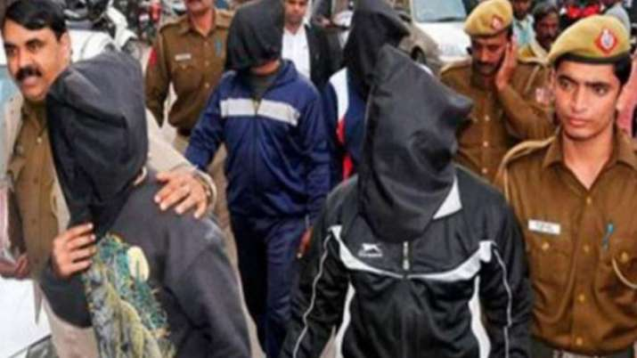 Convict on death row in 2012 gang-rape case files mercy petition before President