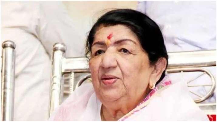 Lata Mangeshkar hospitalized critical condition
