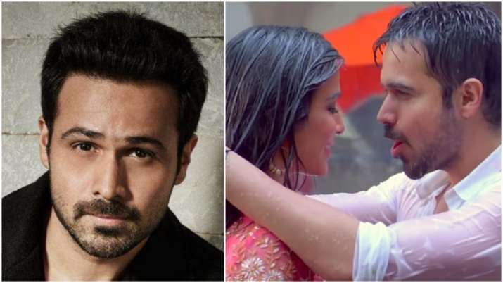 Emraan Hashmi reacts to 'serial kisser' tag