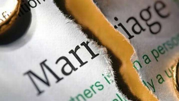 Octogenarian couple granted divorce after 25 years (Representational image)