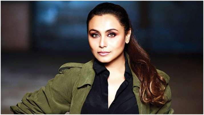 Mardaani 2: Rani Mukerji reveals how she overcame hydrophobia for the film