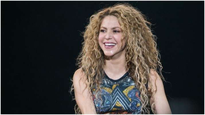 When vocal cord injury pushed Shakira into depression