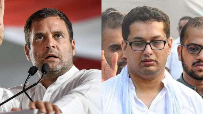 Rahul used Parrikar's ill-health for political gain, says Utpal