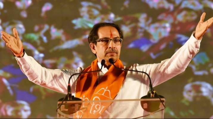 Maharashtra Governor invites Shiv Sena to form government in state