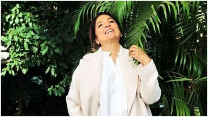 Neena Gupta's singing talent leaves fans amazed, video goes viral