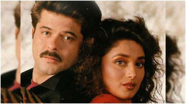 Parinda completes 30 years: Anil Kapoor, Madhuri Dixit and