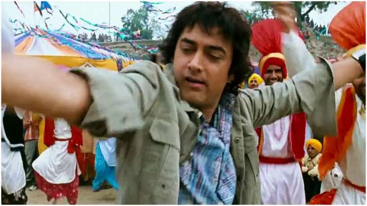 Aamir Khan's Rang De Basanti helping students learn Hindi