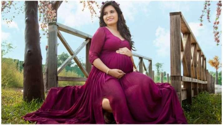 Priya Ahuja Taarak Mehta Ka Ooltah Chashmah actress son