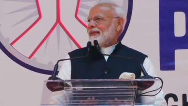 India eliminated big reason behind terrorism, separatism: PM Modi