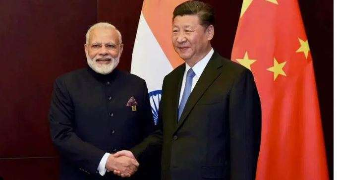 PM Modi meets Chinese President Xi in Brazil; discusses