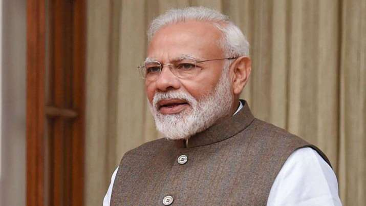 PM Modi hopes for 'productive' winter session