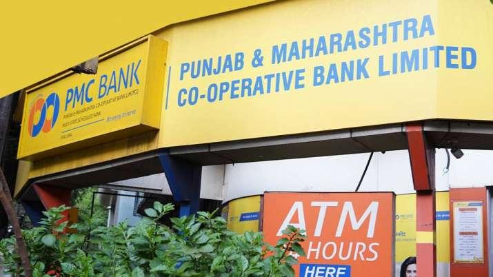 PMC depositors gather outside RBI Delhi, demand assurance