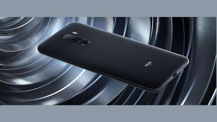 India Tv - poco f1, flagship, mid range, smartphones