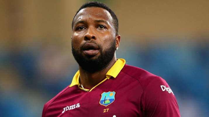 Kieron Pollard to lead as West Indies name ODI and T20 squad for India tour