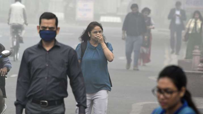 Want medical advice on pollution? This app is offering free