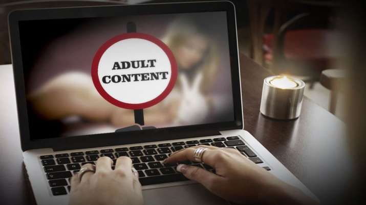 Sexually aggressive people watch porn more: Study