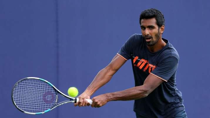 Weeks before wedding, tennis star Prajnesh's father passes away