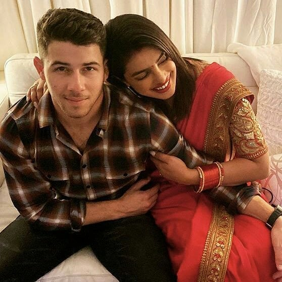 India Tv - Priyanka Chopra and husband Nick Jonas
