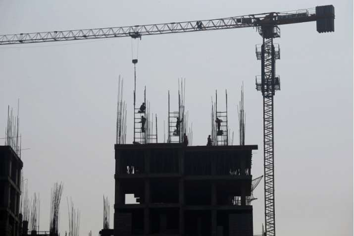 355 infra projects show cost overruns 3.88 lakh crore