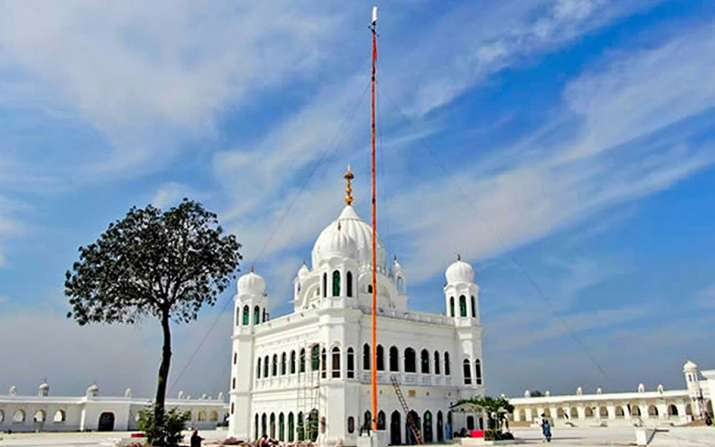 Kartarpur Corridor: Pakistan to charge US $20 from every pilgrim on 9th Nov