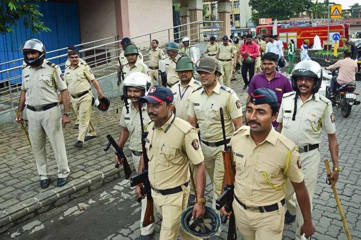 Ayodhya verdict: Noida Police takes 2 people into preventive custody for spreading rumours