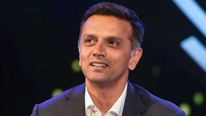 Pink ball not the only solution to rejuvenate Test cricket: Rahul Dravid
