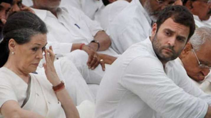 Gandhis without SPG cover after 28 years. What it means