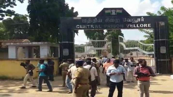 Rajiv Gandhi assassin released on parole
