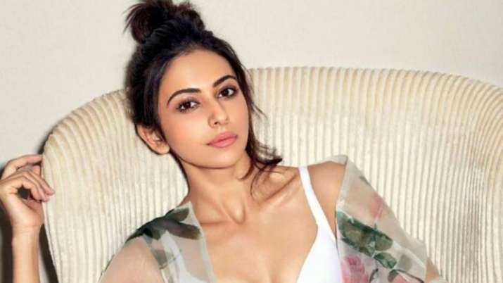 Rakul Preet Singh talks about her Bollywood journey