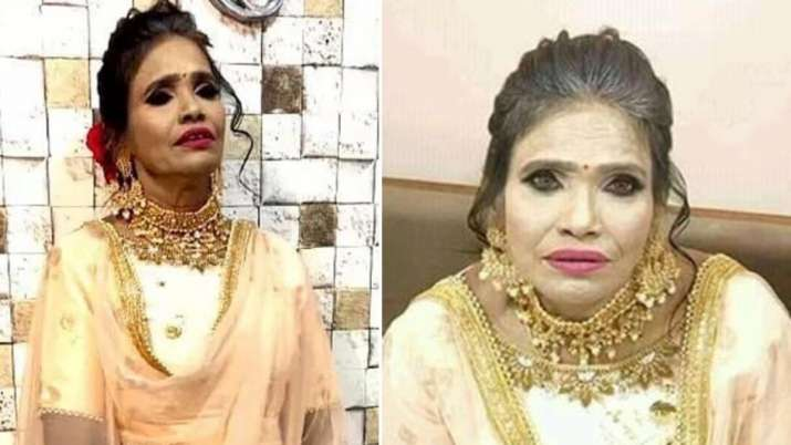 Ranu Mondal's daughter Elizabeth claims 'maa has always had an attitude problem'