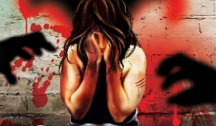 Two girls gangraped in city, minor boys arrested