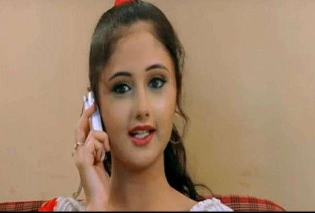 India Tv - Rashami Desai