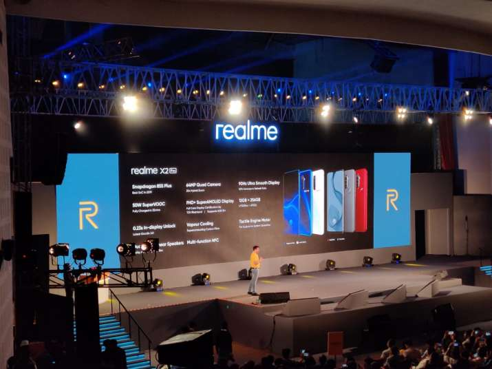 India Tv - Realme X2 Pro