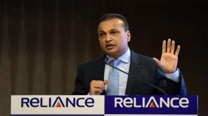 RCom hits upper circuit for 6th straight session