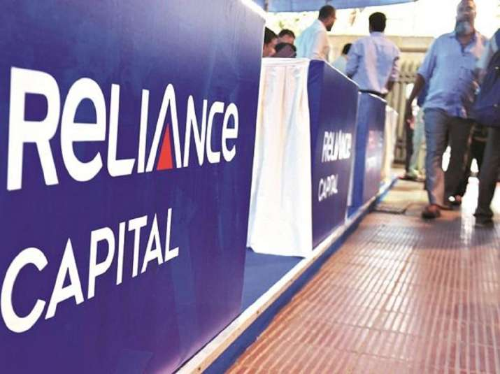 Reliance Capital Pension